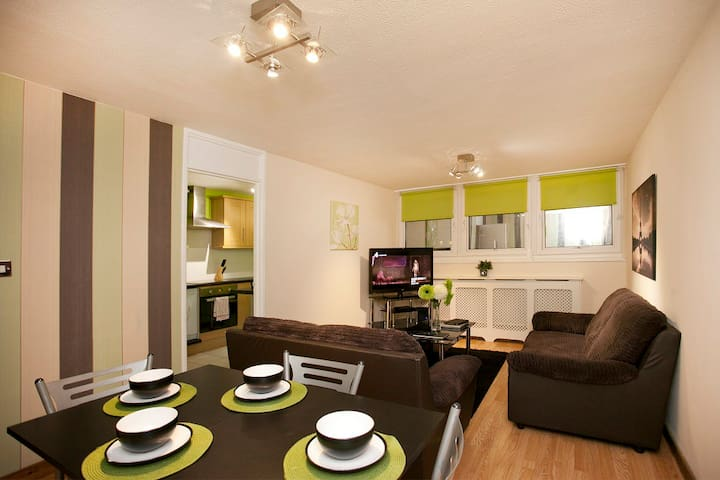 Best Location 4 Bed Apartment VictoriaCentre Shops