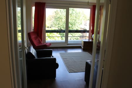 Sunny Modern Apartment with Private Gardens - Londres - Apartamento