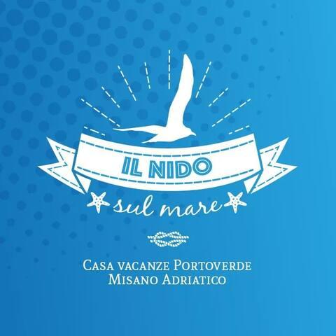 IL NIDO SUL MARE - Portoverde-Misano Adriatico