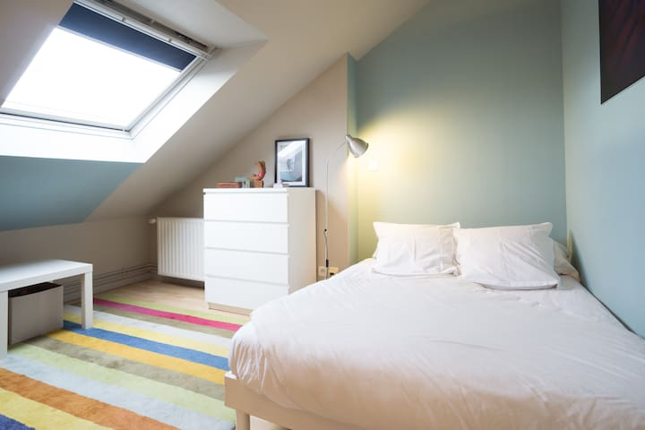 Your place in the heart of Tours. ! - Tours - Apartment