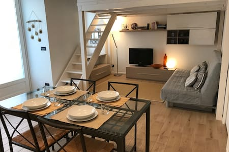 Suite27 apartment in the center close to PortaSusa - ตูริน - อพาร์ทเมนท์