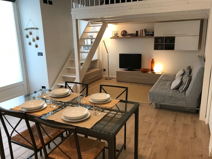 Suite27 SARA appartamento esclusivo in centro
