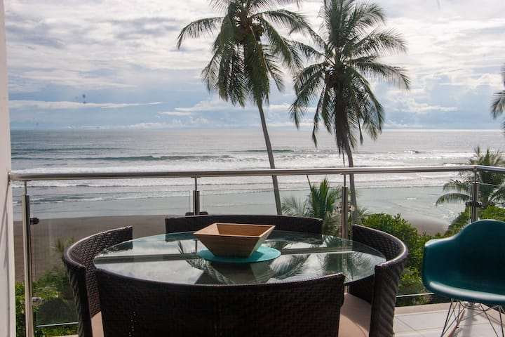 Hermoso apartamento en playa Bejuco
