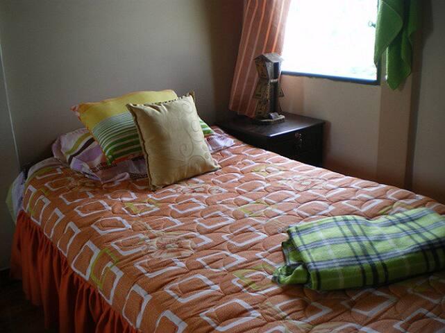 Eco turismo Nashira - Palmira - Guest suite