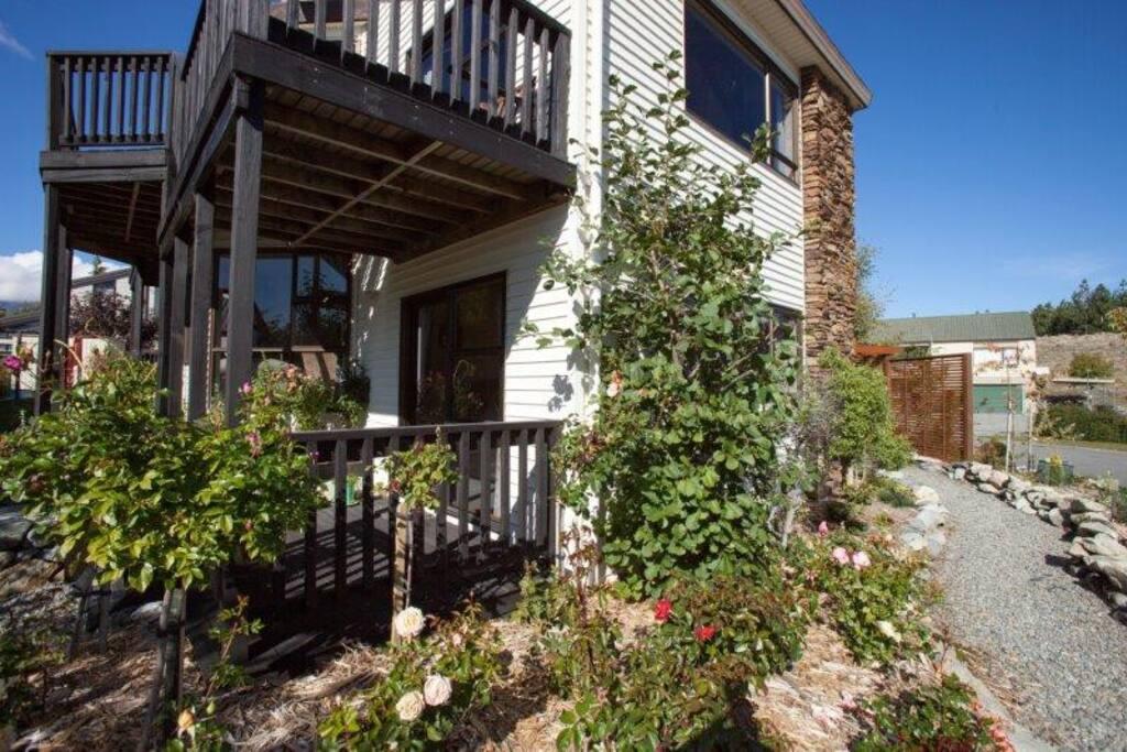 starlight cottage h user zur miete in lake tekapo. Black Bedroom Furniture Sets. Home Design Ideas