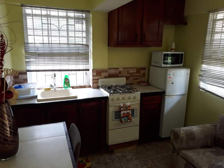 Homestyle Apartment D