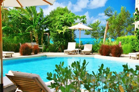 Ocean View 2 Bedroom Residence - Shoal Bay