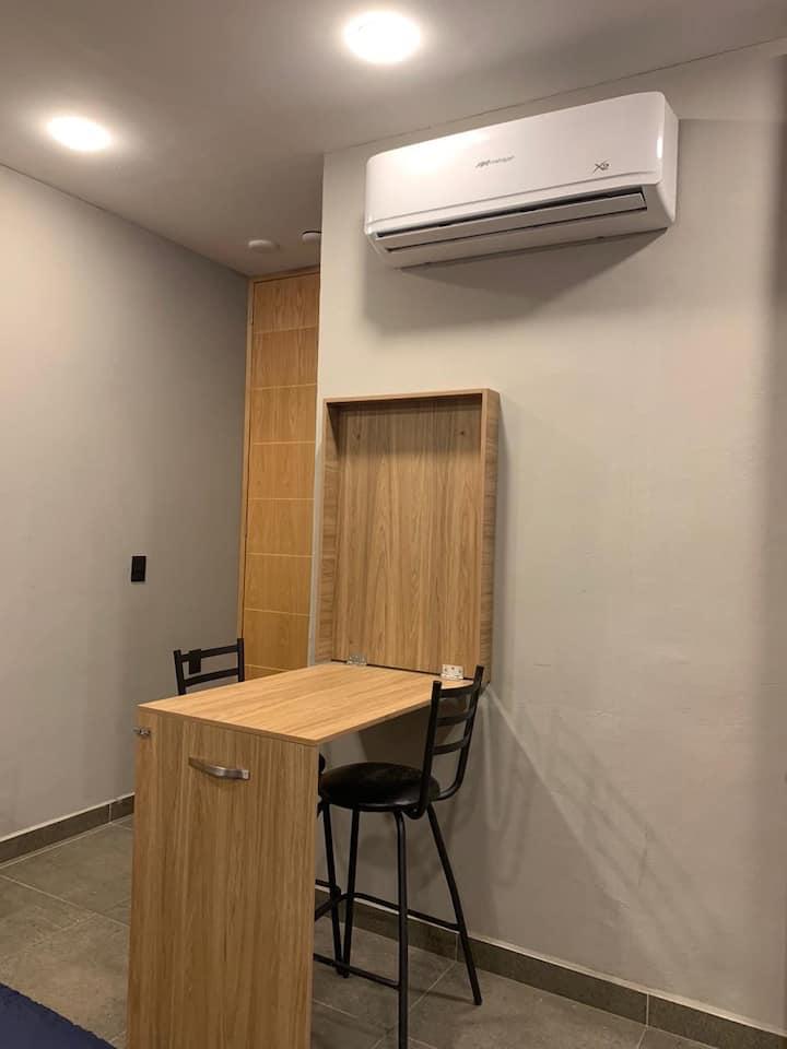 Moderno Loft completamente nuevo #1 planta baja
