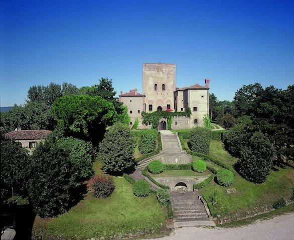 Castellana Nobile