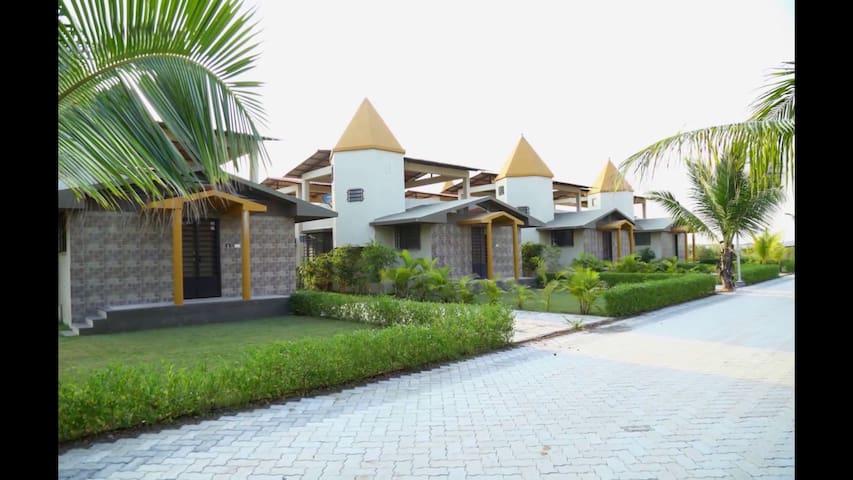 """Marine Villa"" -Beach,Fun,Comfort & Memories - Dipla - Vila"