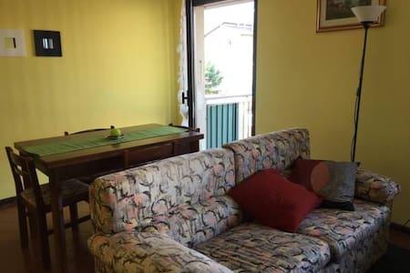 Casa Vacanza Il Lago - Colico Piano - Apartment