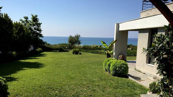 Luxury Villa in Chalkidiki