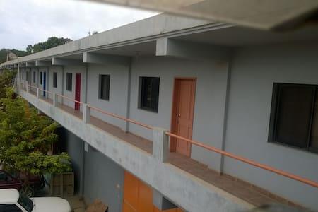 Jacmel apartments and house for rent. - Jacmel