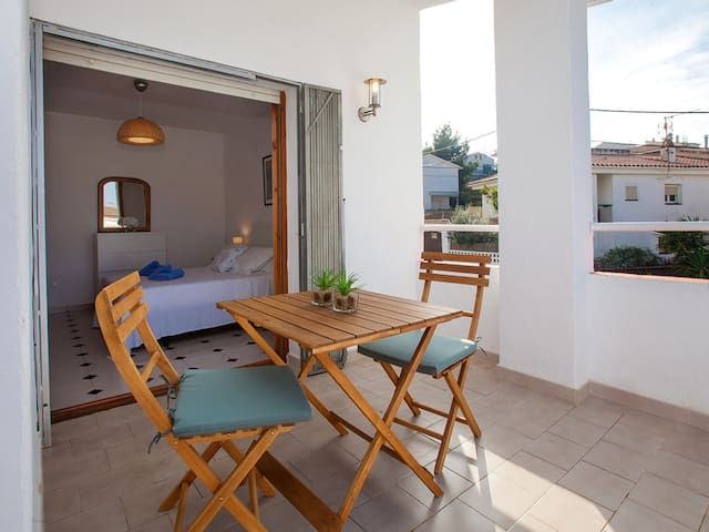 Townhouse Montseny in Sitges