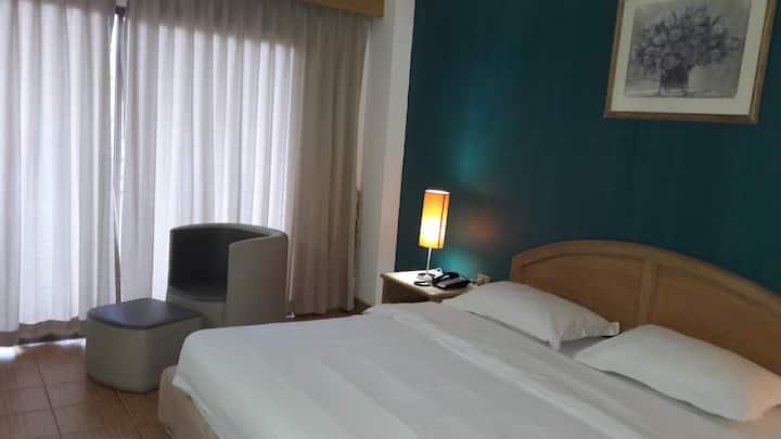 Garden Paradise Hotel&Serviced Apartment