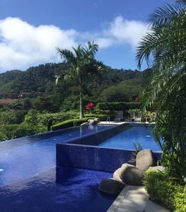 Luxurious Costa Rican Retreat - Los Suenos - Townhouse