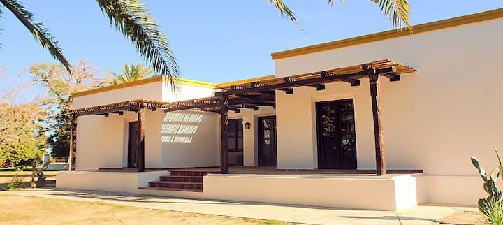Lodge de Estancia Santa Catalina