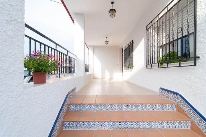 Chalet independiente 15mitos Murcia - Archena