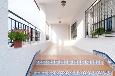 Chalet independiente 15mitos Murcia - Archena