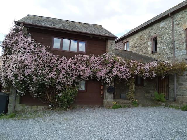 The Little Barn, Ilsington, Dartmoor National Park