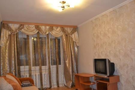 Квартира в самом центре города !!! - ノヴゴロド