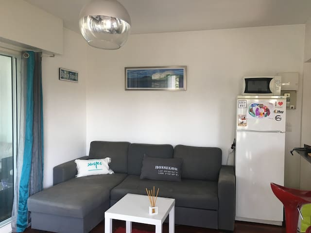 Appartement Hossegor centre