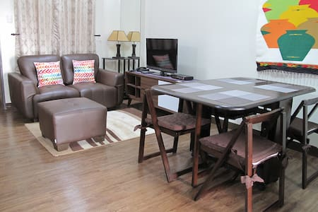 Joey's Place at Outlook Ridge Residences Baguio