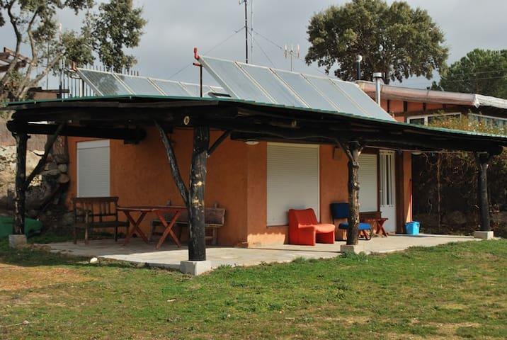 Casa Sur El Tejado - Salamanca - El Tejado de Béjar