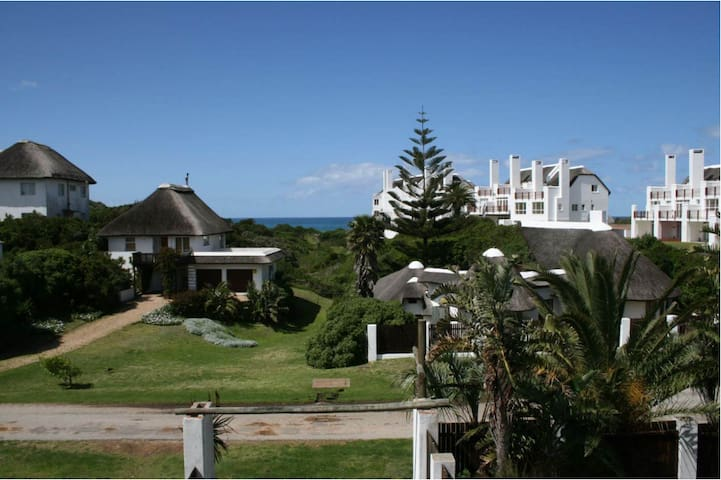 East Cape Cottage - Saint Francis Bay - Rumah