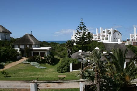 East Cape Cottage - Saint Francis Bay - House
