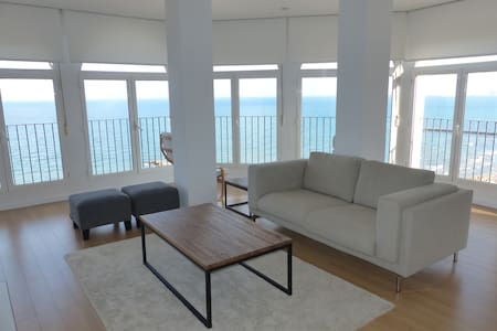 Fabulous apartment to enjoy Valencia and the beach - Port Saplaya