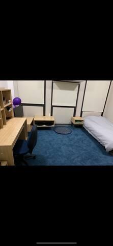 Suite in city CBD(1-3persons) 核心CBD超高性价比套房(可住1-3人)