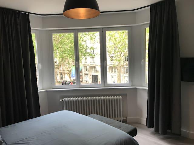 Chambre - Room