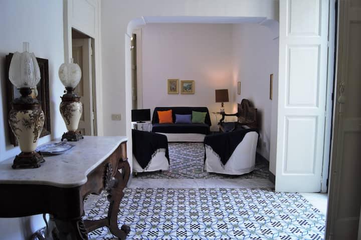 La Casa di Alda graziosa casa nel centro di Amalfi