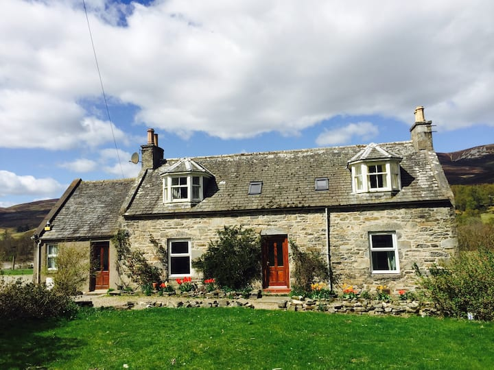 Dell Farm Bed and Breakfast, Glenlivet