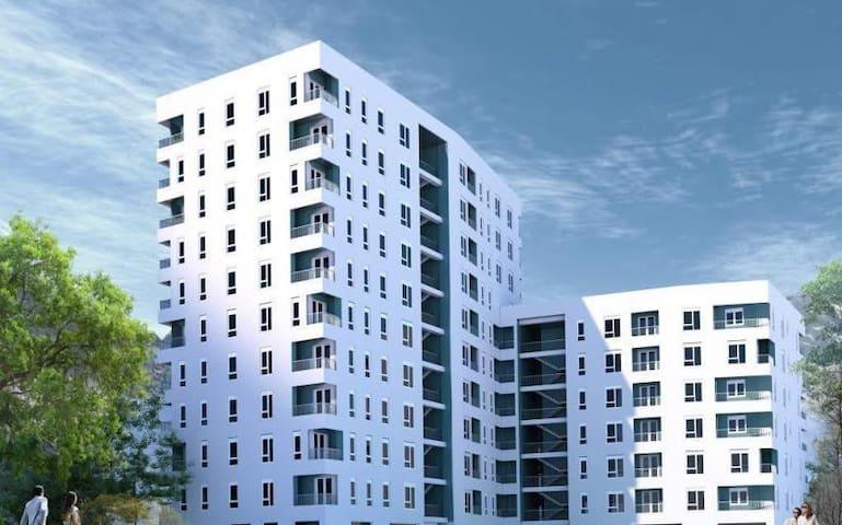 Cassiopeia Apartament