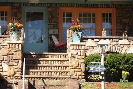 Bernardette's 3BR Bed and Breakfast - Johnstown - Wikt i opierunek