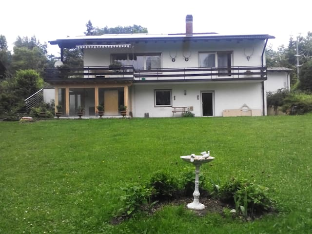 Stunning Alpine location nr Munich - Murnau am Staffelsee - Flat