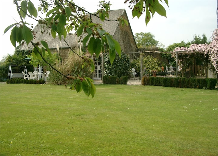 The Studio Cottage