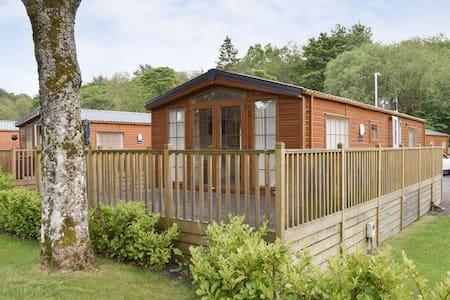 Bridge End Lodge (UK11418)
