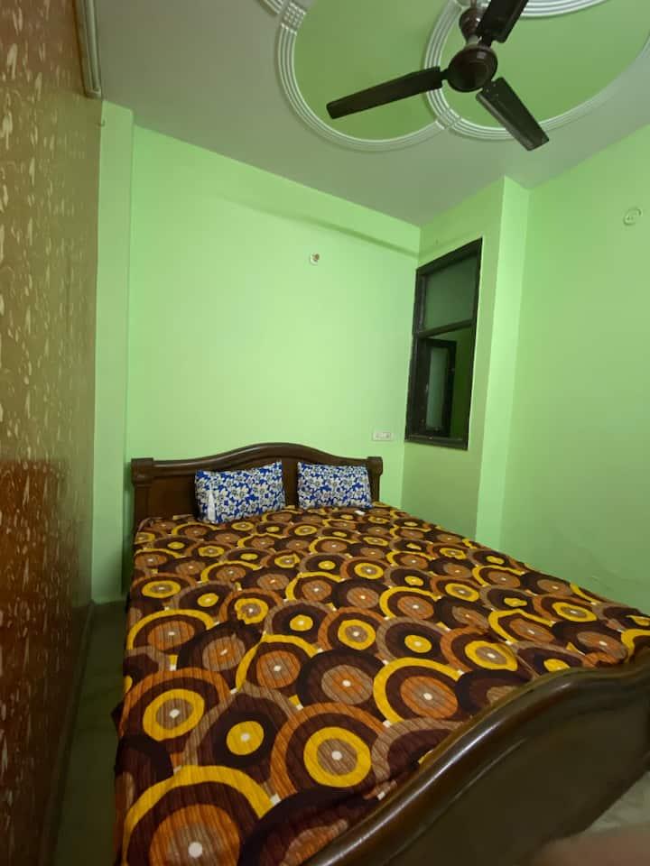 Hospistay  Rajiv Gandhi Hospital 2Rooms  G Floor