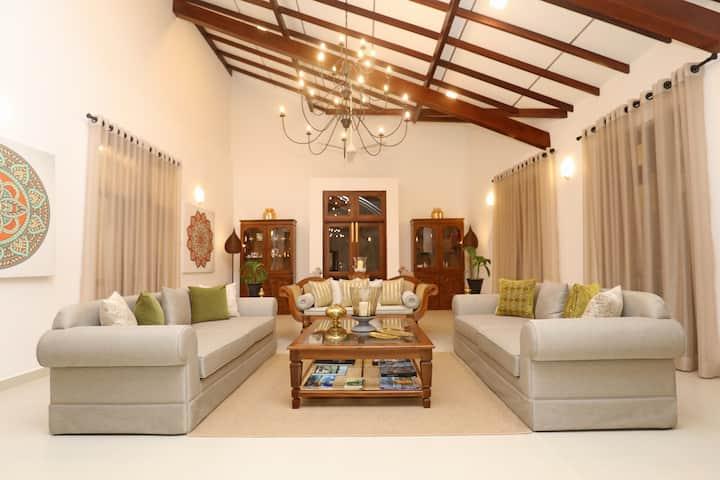 Anodawa Boutique Villa - Entire Villa