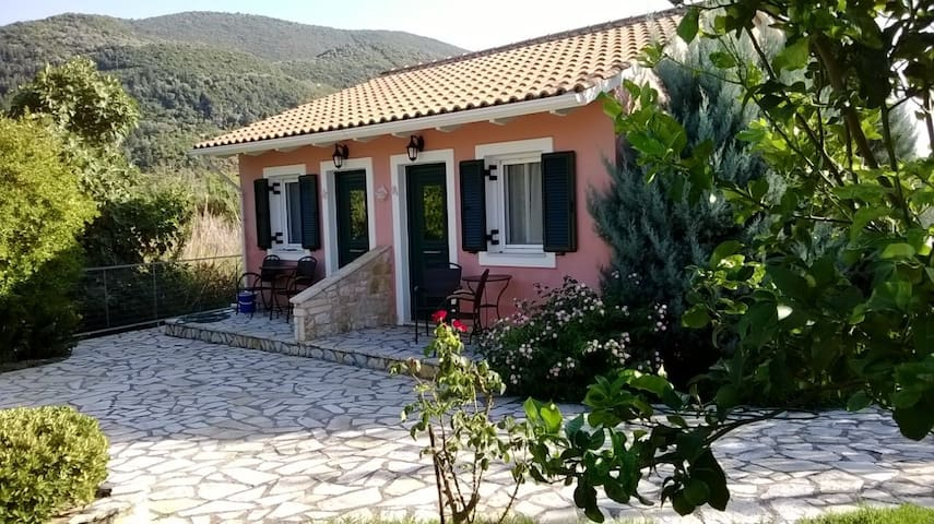 Diro apartment 2 - Vasiliki - Appartement