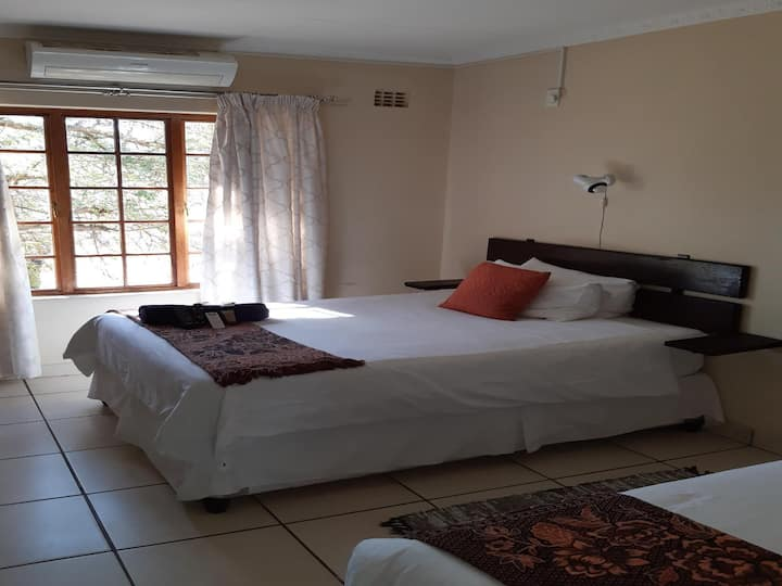 Lepha Double Rooms