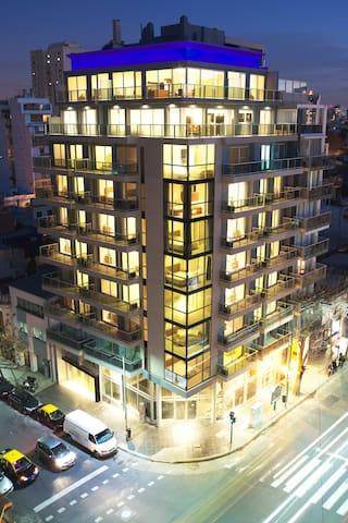BYBLOS Palermo Soho Executive - Buenos Aires - Apto. en complejo residencial