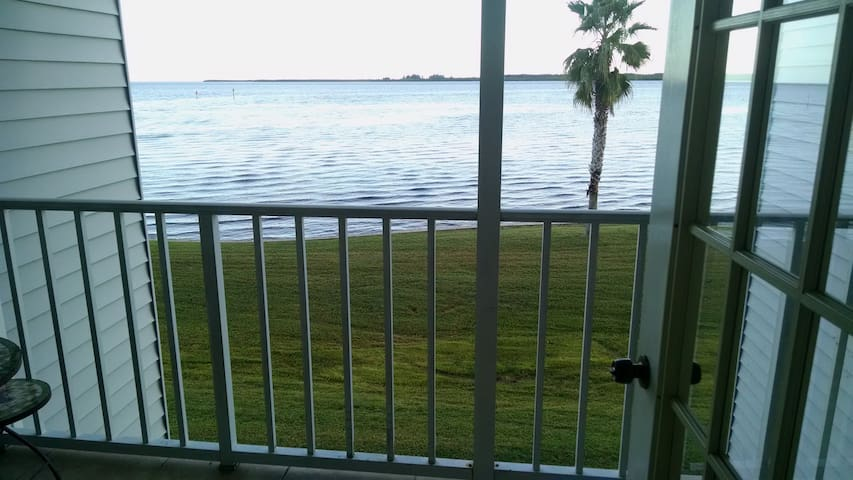 P.C. Waterfront-Discounted Apr-Oct - Port Charlotte - Wohnung