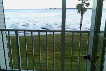 P.C. Waterfront-Discounted Apr-Oct - Port Charlotte