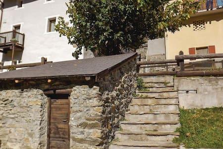 Maison Grapein - Cogne Ao