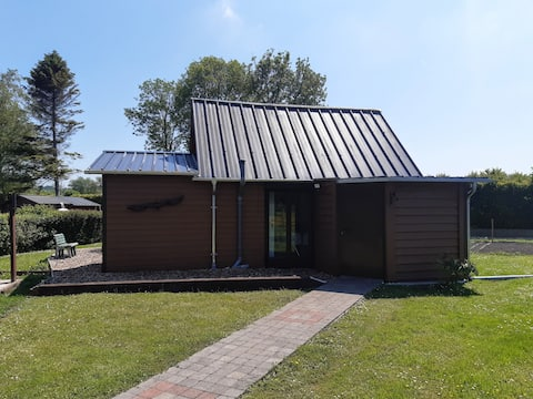 Natur'a Chalet - Somme Valley
