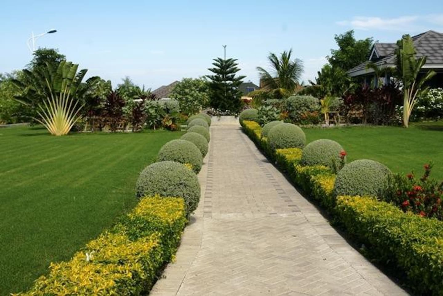 Luxor Villa at Richmond Estates-Ocho Rios, Jamaica - Villas for Rent ...